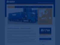 bruhnsped.de