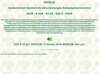Bsdb.de