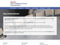 bsr-rasch.de