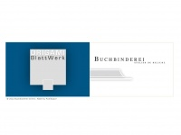 Buchbindereigrimm.ch