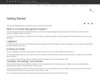 15august.ch Webseite Vorschau