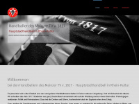 1817-handball.de Thumbnail
