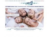 1amadl.at Webseite Vorschau