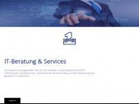 1solution.ch Webseite Vorschau