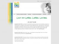3flow.at Webseite Vorschau