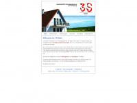 3s-gmbh.de Webseite Vorschau