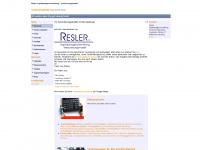 resleronline.de