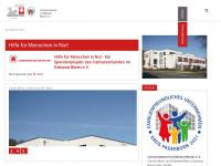 Caritas-bueren.de