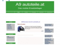 a9autoteile.at Thumbnail