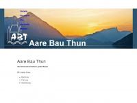 Aarebauthun.ch