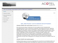 Acotel.ch