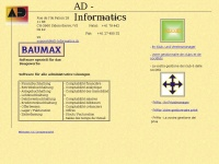 ad-informatics.ch