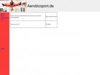 aerobicsport.de Webseite Vorschau