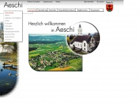 Aeschi-so.ch