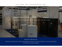 aeschimann-safe.ch