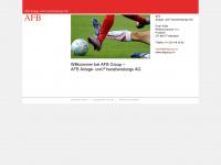 Afbgroup.ch