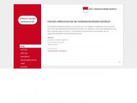 aks-so.ch Webseite Vorschau