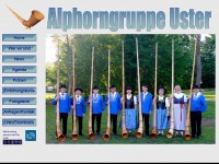 alphorngruppe-uster.ch