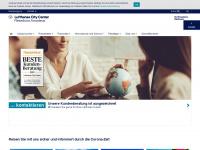 amadeus-rb.at Webseite Vorschau