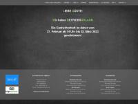 ambrozy.co.at Webseite Vorschau