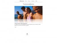 amcweb.de Webseite Vorschau