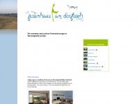 amdorfteich.de Webseite Vorschau