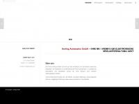 amling.de Webseite Vorschau