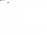 amon-bau.at Webseite Vorschau