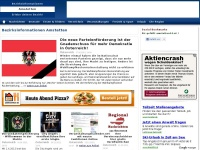 amstetten24.at Webseite Vorschau