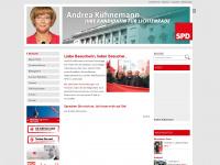andrea-kuehnemann.de