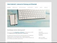 As-textwerkstatt.de