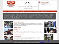 Pferdepraxis-muenchen.de