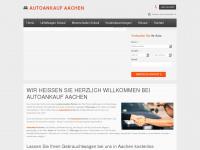 autoankauf-aachen.de