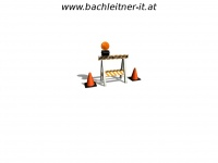 Bachleitner-it.at