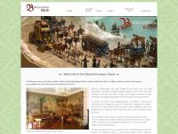 Bluechermuseum-kaub.de