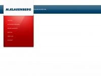 klauenberg.de