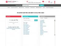 worldtimeserver.com