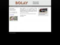 Bolay-metallbau.ch