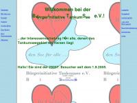 Buergerinitiative-tankumsee.de