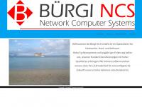 Buergi-ncs.ch