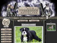 underdogs-kennel.com