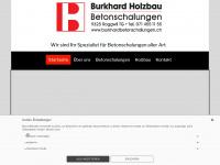 burkhardbetonschalungen.ch