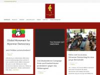 Burmaprojekt.de