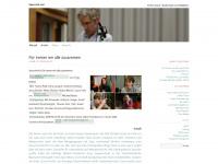 sperrsitz.net Webseite Vorschau