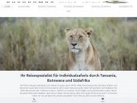 Bushkomba.de