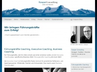kasparconsulting.de