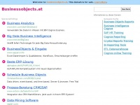 businessobjects.at