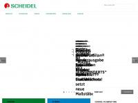 scheidel.com