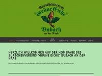 bv-gruene-eiche.de Thumbnail