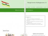 bv-kuedinghoven.de
